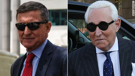 Flynn and Stone likely to face drawn-out court battles as challenges set to stretch into summer