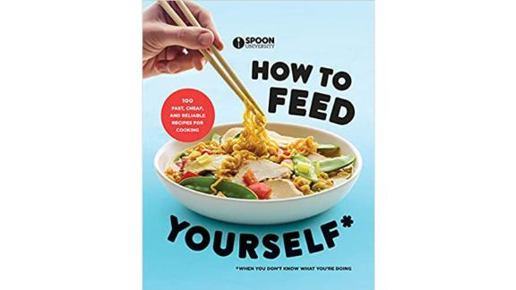 """How to Feed Yourself When You Don't Know What You're Doing"""