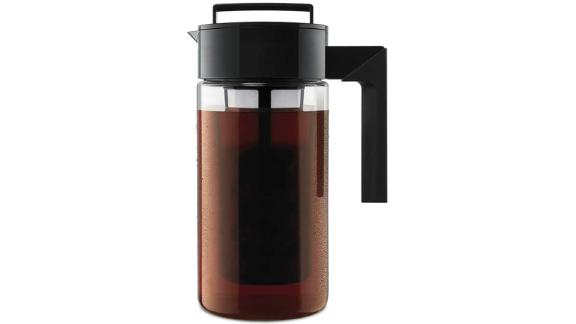 Takeya 32 oz. Cold Brew Coffee Maker in Black