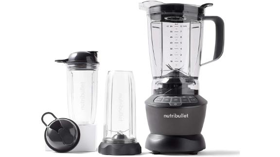 NutriBullet 1200-Watt Blender Combo with Single Serve Cups
