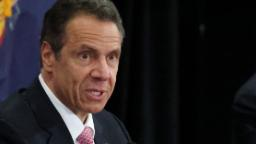 Cuomo calls New York City's response to looting and damage 'inexcusable'
