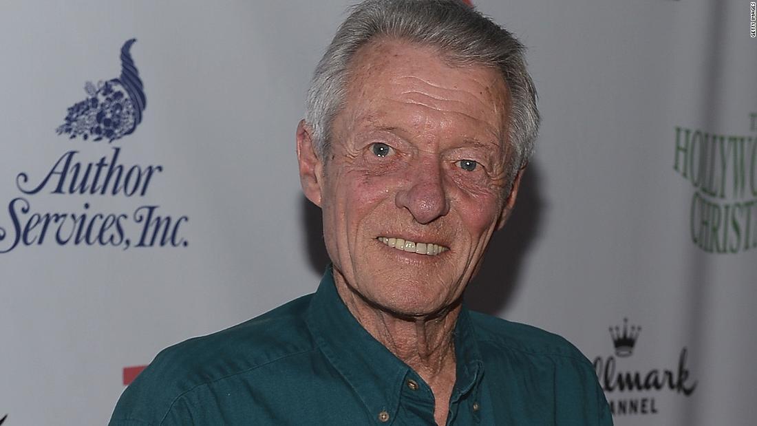 Ken Osmond, Eddie Haskell on 'Leave It to Beaver,' dies