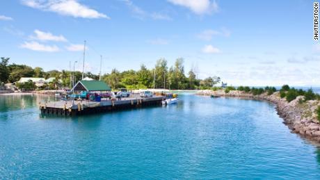 Les Seychelles interdisent les navires de croisière jusqu'en 2021 pour empêcher la propagation de Covid-19