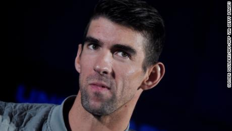 Michael Phelps says the pandemic has been 'one of the scariest times' for his mental health