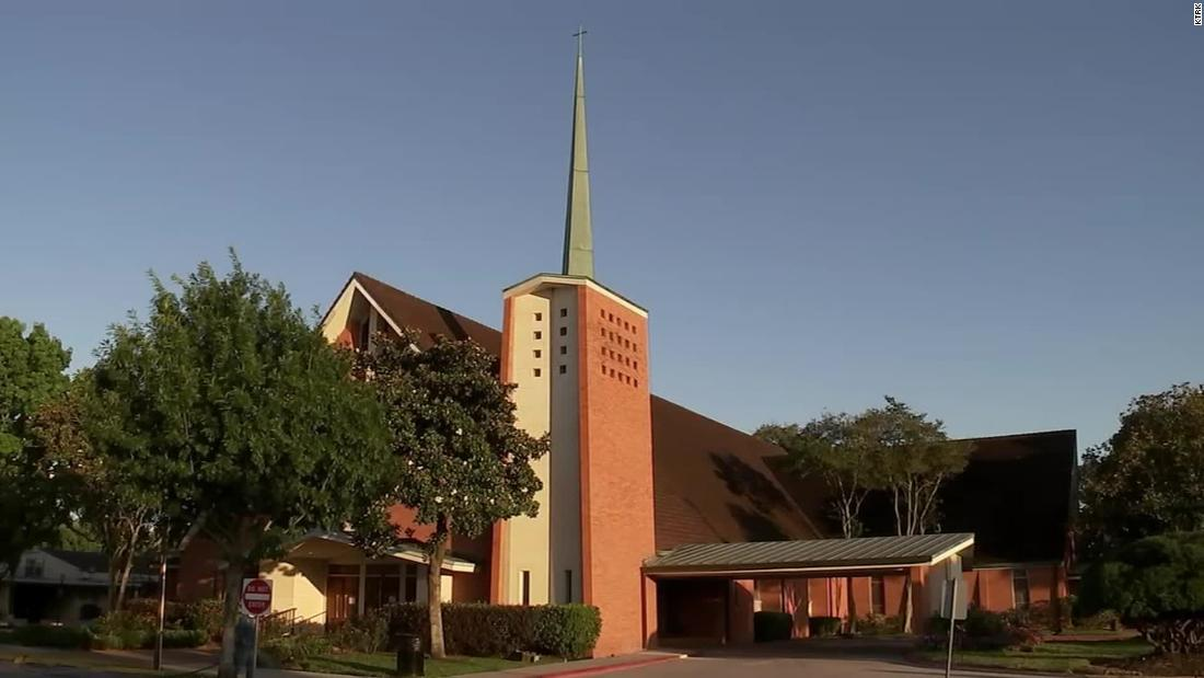Texas Church Cancels Public Masses After Priest Suspected of Having Coronavirus Dies and Three Members Test Positive