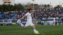 Granero joined Marbella this year and is hoping to secure promotion.