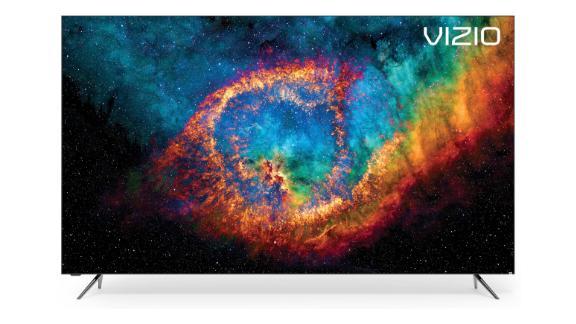 Vizio 75-inch P-Series Quantum X 4K TV