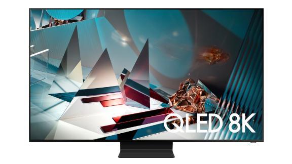 Samsung Q800T QLED 8K TV