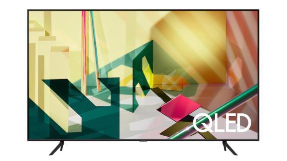 Samsung 55-inch Q70T QLED 4K UHD TV