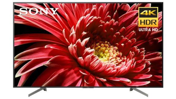 Sony 85-inch X850G Series 4K TV