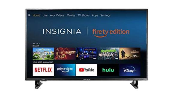 Insignia 32-inch HD Fire TV