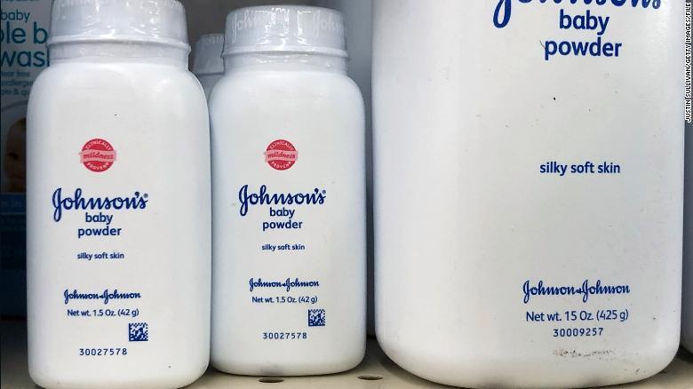 Supreme Court won't review $2 billion verdict against Johnson & Johnson in talc powder case