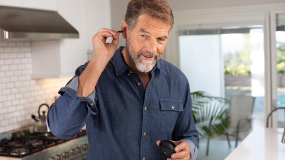 The California-based hearing aid company has expanded its support and services throughout the crisis, offering access to its experienced team of licensed hearing professionals for free to all who need it