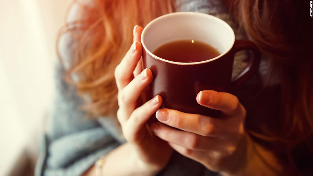 International Tea Day: Why drinking tea might just help in a crisis