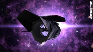 NASA names Nancy Grace Roman Space Telescope in honor of agency's first chief astronomer