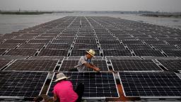 Why China and India shouldn't let coronavirus justify walking back climate action