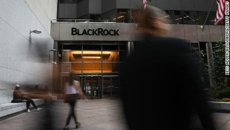 BlackRock is the new king of Wall Street as banks get pummeled