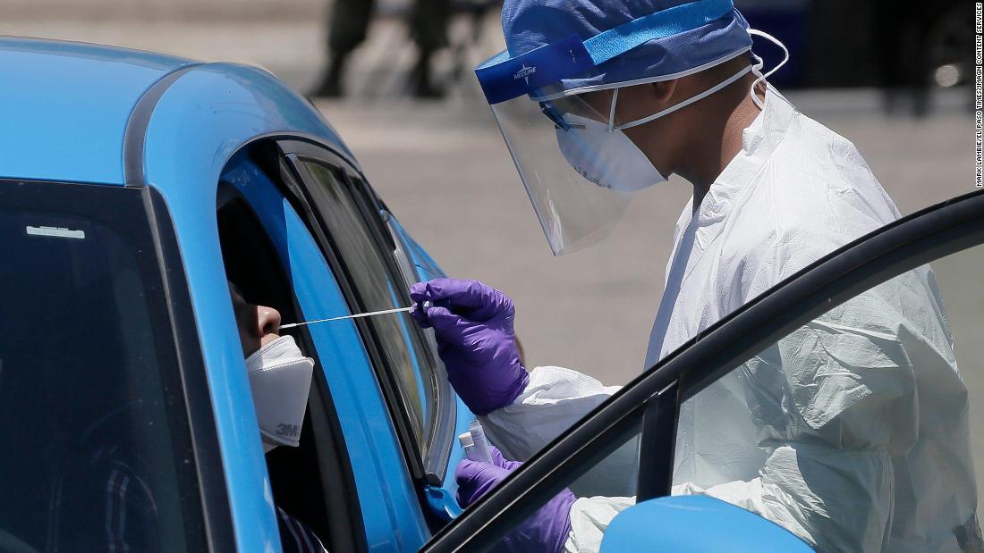 Coronavirus 'immunity passports' are a terrible idea that could backfire, experts warn