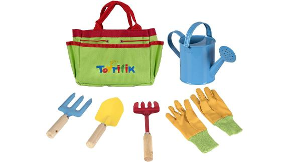 Little Gardener Tool Set