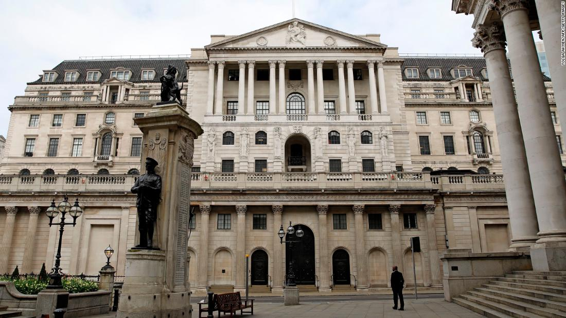 Venezuela: Bank of England refusing to release gold for Covid-19 fight