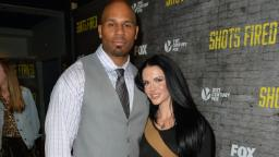 Shad Gaspard's wife breaks silence after former WWE superstar is found dead on Venice Beach