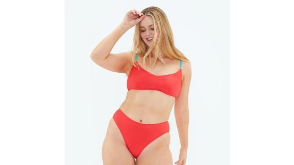 Summersalt The Voyager Bikini Top
