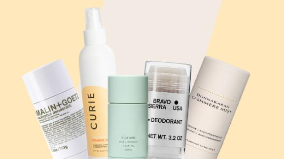 The Best Deodorant For Women And Men Secret Degree Dove And More Cnn Underscored