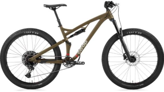 Co-op Cycles DRT 3.2 Bike