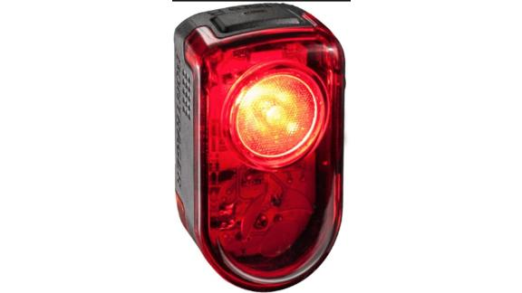 Bontrager Flare Rear Bike Light