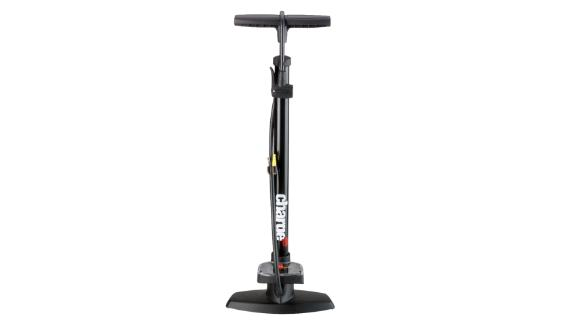 Charge Bike Floor Pump
