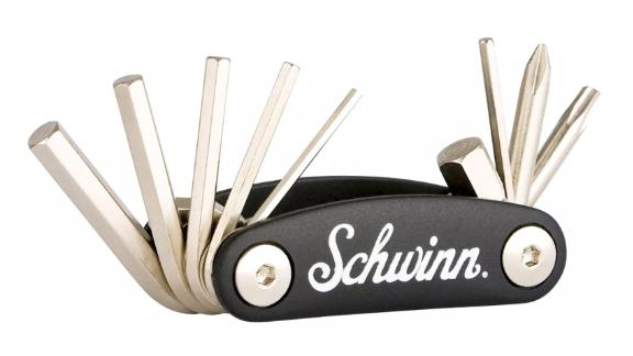 Schwinn 9 in 1 Multi-Purpose Bike Tool