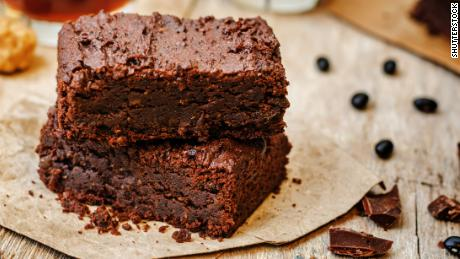 Vegan brownies can be fudgy and chewy in the way people remember traditional brownies.