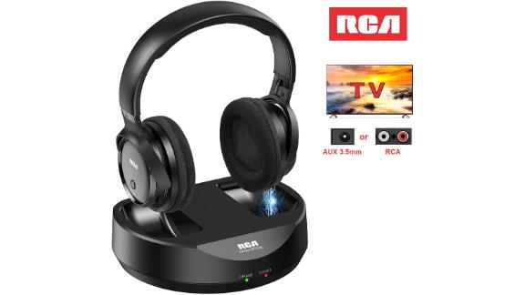RCA Wireless TV Headphones