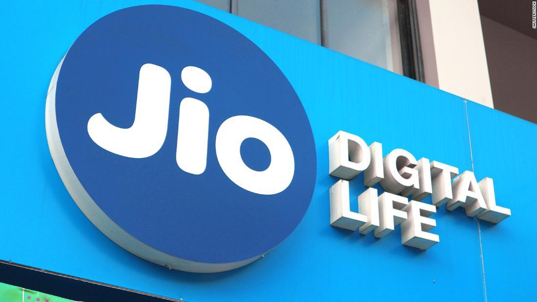 Jio Platforms lands fresh cash from KKR, bringing fundraising spree to $10 billion