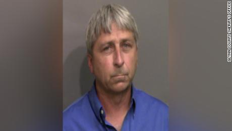 """William """"Roddie"""" Bryan Jr. was arrested Thursday on charges including felony murder."""