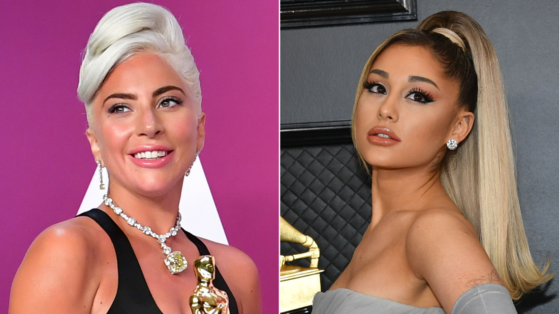 MTV VMA performances will take place outside amid pandemic