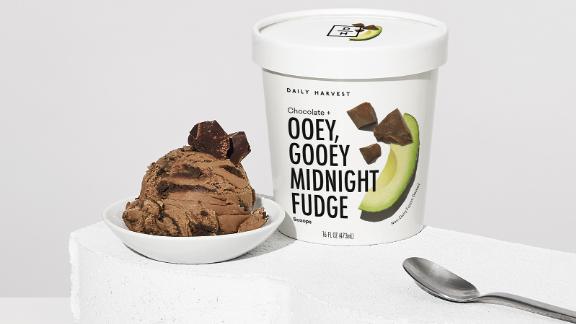 Chocolate + Ooey, Gooey Midnight Fudge