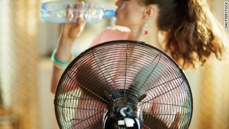 Here's how to beat the summer heat amid the pandemic.