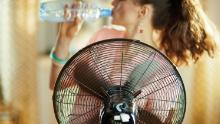 How to stay cool without air conditioning this summer