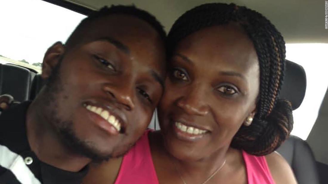 Ahmaud Arbery's mother says fundraising efforts exploit her son's death