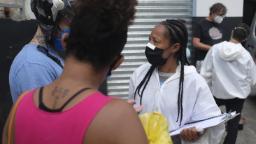 Bolsonaro calls coronavirus a 'little flu.' Inside Brazil's hospitals, doctors know the horrifying reality