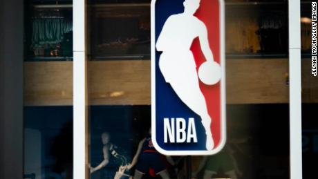 NBA reportedly sets coronavirus testing and player report dates