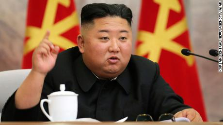 Kim Jong Un wants to increase North Korea's 'nuclear war deterrence,' state media reports