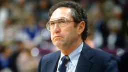 Eddie Sutton, legendary college basketball coach, dies at 84