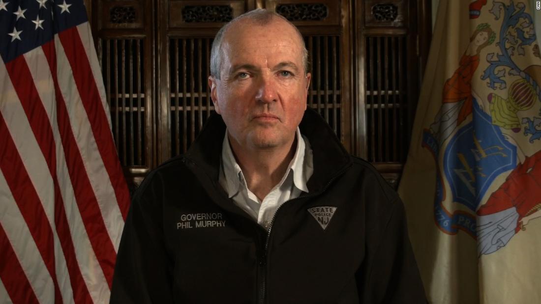 Phil Murphy: Thống đốc bang New Jersey cảnh báo về những cắt giảm lớn đối với giáo viên, nhân viên y tế