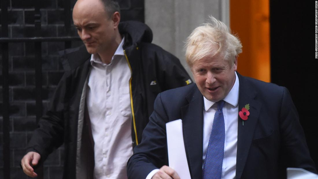 Boris Johnson outlines UK reopening guidelines
