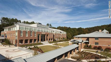 Several Atlanta Class of 2020 prep school graduates test positive for coronavirus