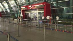 India reopens domestic air travel with precautions