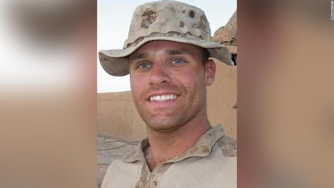 An active duty service member or veteran dies by suicide almost once an hour, officials say. These are the stories of how some family members remember them.