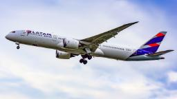 Latin America's largest airline, LATAM, files for Chapter 11 bankruptcy